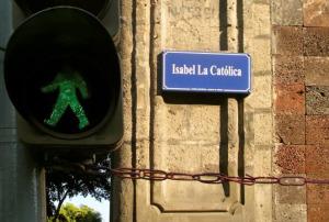 1.CittàdelMessico_Isabella.ridotta.Sandra Trejo