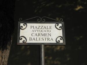10.Carmen Balestra Avvocato. Francavilla Fontana(Br)