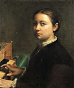 FOTO4. Anguissola