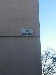 6. Plaza juliana morell