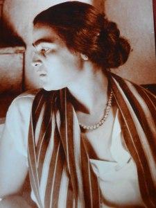 2. Angela Toppi, modella di Anticoli Corrado