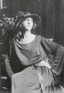 4.Angela Colasanti, modella