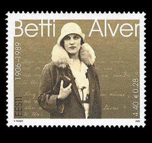 10_francobollo  betti alver