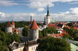 1_panorama Tallinn