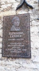 4_Elfriede Lender
