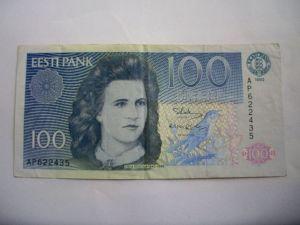 9_banconota Lydia Koidula