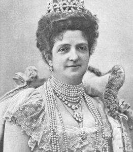 FOTO10. regina Margheita.Ritratto1