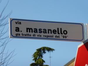 Foto 1. Via_Antonia Masanello_Padova