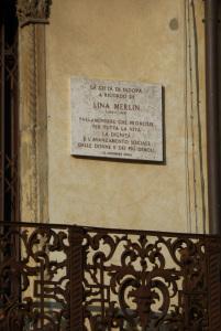 7_MERLIN_Padova_targa_NadiaCario