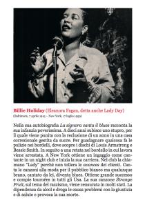 4.Billie