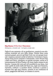 6. Big Mama
