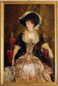 FOTO11.Gordigiani-ritratto-della-regina-margherita